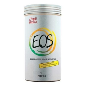 Coloración Vegetal EOS Nº10 Pimentón 120gr