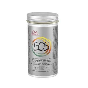 Coloración Vegetal EOS Nº12 Nuez Moscada Wella 120gr