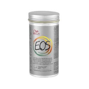 Coloración Vegetal EOS Nº3 Jengibre Wella 120gr