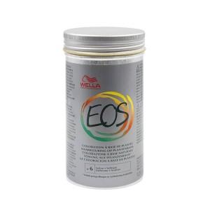 Coloración Vegetal EOS Nº6 Azafrán Wella 120gr
