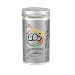 Coloración Vegetal EOS Nº7 Chili Wella 120gr