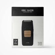 Máquina de Afeitado/Rapado KING RAZOR Perfect Beauty