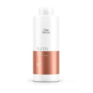 Champú Fusion Repair Intense Wella 1000ml