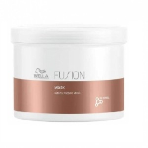Mascarilla Fusion Repair Intense Wella 500ml