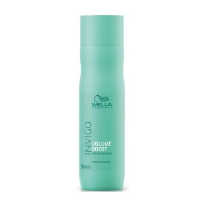 Champú Volume Boost Invigo Wella 250ml