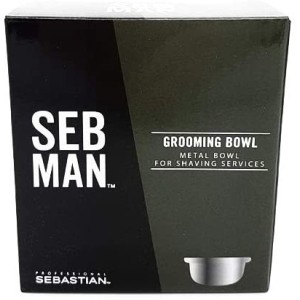 Cuenco Grooming Bowl Seb Man