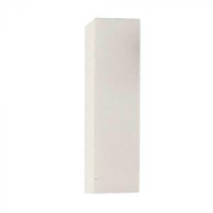 Cubo Blanco Uñas Artificiales D'orleac