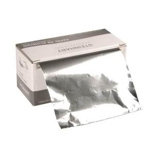 Papel Aluminio Rollo 12cm Steinhart