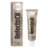 Refectocil tinte pestañas nº3.1 marron claro 15 ml