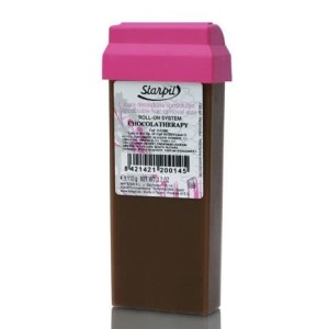 Recambio Cera Starpil Roll-On Chocolate 1ud