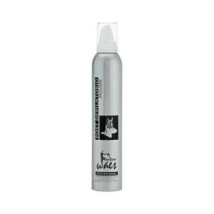 Ufaes mousse post depilatorio spray 300ml