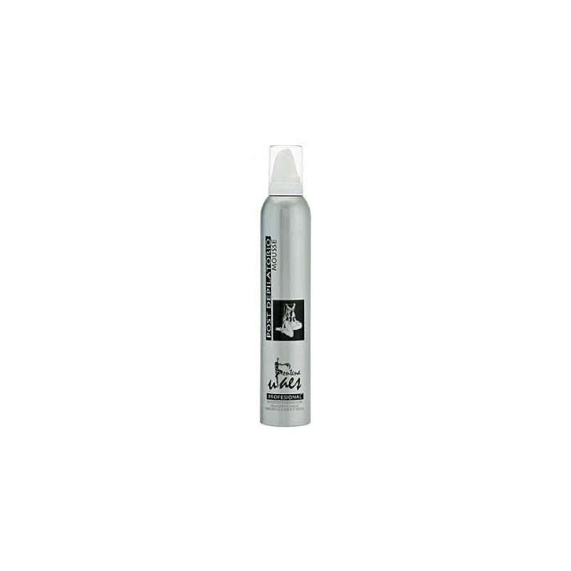 Imagen de Ufaes mousse post depilatorio spray 300ml