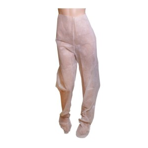 Pantalón Presoterapia Plastificado Eurostil