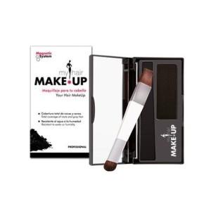 MakeUp para Cabello Marrón Medio MyHair AGV