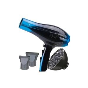 Secador Profesional My Hair Elegant Ionic Azul 2000w