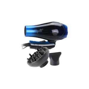 Secador de Viaje My Hair Coquette Azul1000w