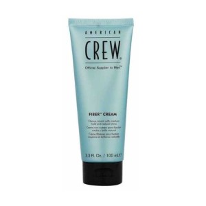 Crema Fijación Fiber Cream American Crew 100ml