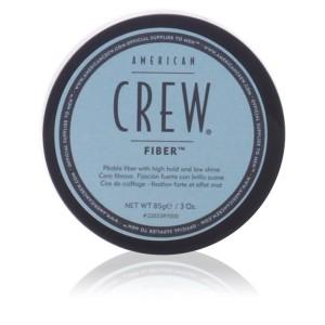 Crema Fijación Fiber Cream Fuerte/Suave American Crew 85gr