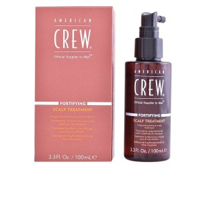 Tratamiento Fortifying Scalp American Crew 100ml