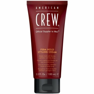Crema Fijación Firm Hold Styling American Crew 100ml