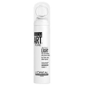 Tecni.Art Ring Light Spray Difusor Brillo 150ml
