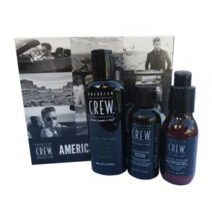 Gift Set American Crew
