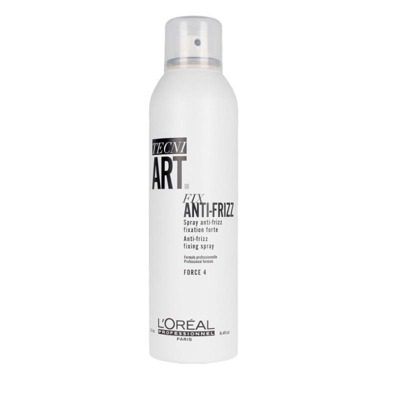 Imagen de Tecni.Art Fix Anti-Frizz Spray 250ml