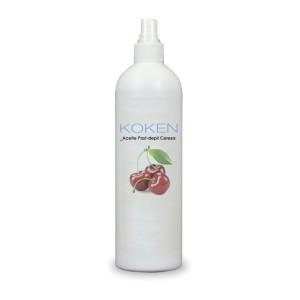 Koken Aceite Post-depilación Cherry 250ml