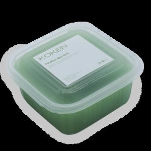 Koken Parafina Aloe Vera y Té Verde 450ml