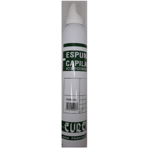 Espuma Normal Eurex 300ml