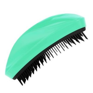 Cepillo Perfect Brush Turquesa Negro AGV