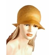 Gorro mechas easy caucho