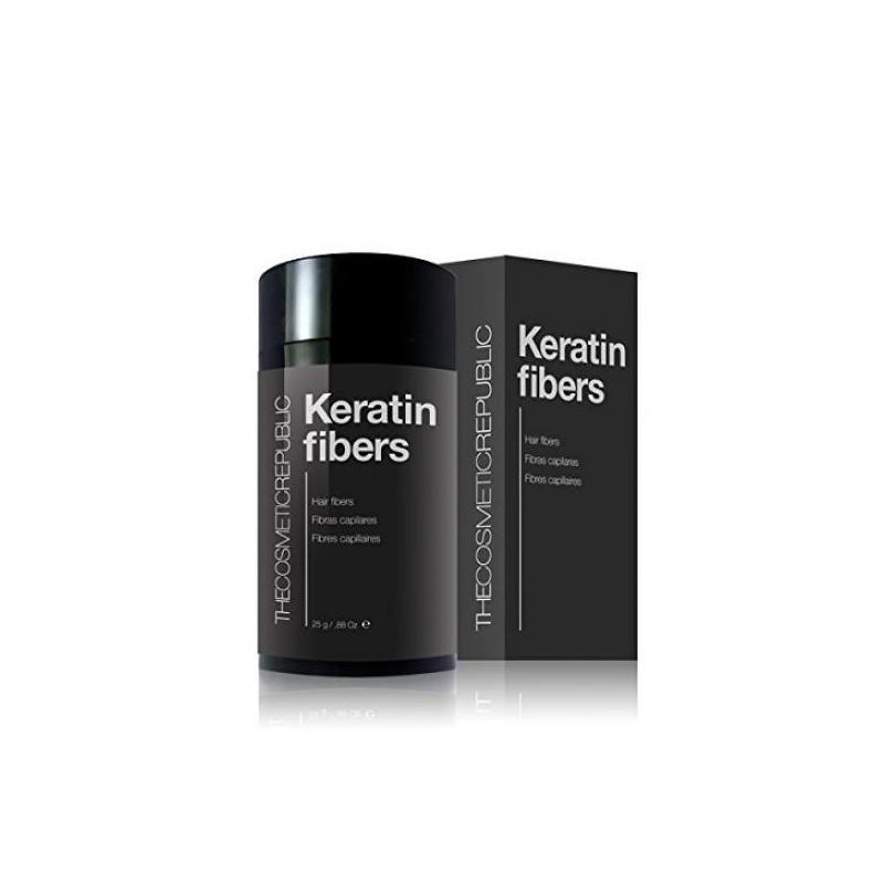 Imagen de Keratin Fibers Blanco 12.5gr  ¡¡¡¡¡ ULTIMA UNIDAD ¡¡¡¡¡