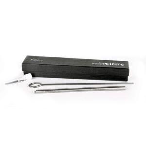Pen Cut Lápiz De Corte + 25 Cuchillas