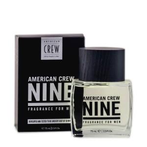 American Crew Nine Fragance 75ml