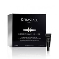 Tratamiento Densidad en Gel Kerastase Densifique Homme 30x6ml