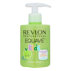 Champú Equave Kids Green Apple 300ml