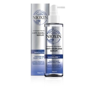 NIOXIN Anti-Hair Loss Serum 70 ml