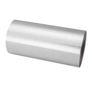 Rollo Papel Aluminio 12cm x 440 mcr Giubra