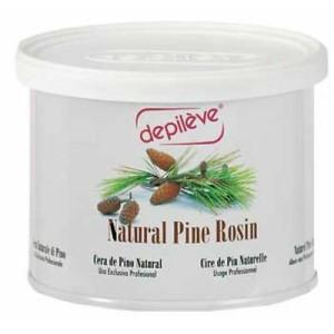 Depilève Cera En Bote Natural Pine Rosin 400 G