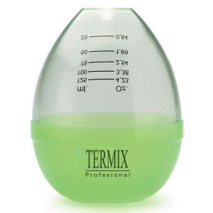 Coctelera Termix Pequeña Verde