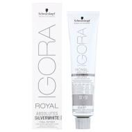 Igora Royal Tinte Silverwhite Silver 60ml