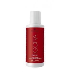 Igora Royal Oxidante 6% 20vol 60ml
