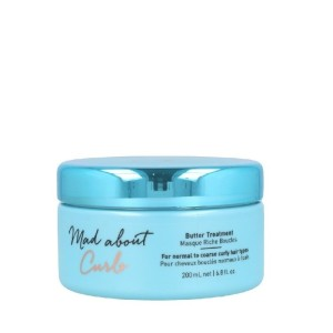 Mad About Curls Butter Treatment Mascarilla Rizos 200ml