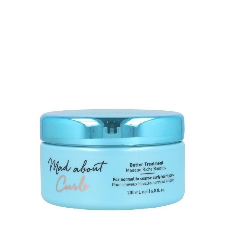Imagen de Mad About Curls Butter Treatment Mascarilla Rizos 200ml