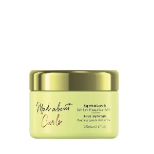 Tratamiento Mad About Curls Superfood S/A 200ml