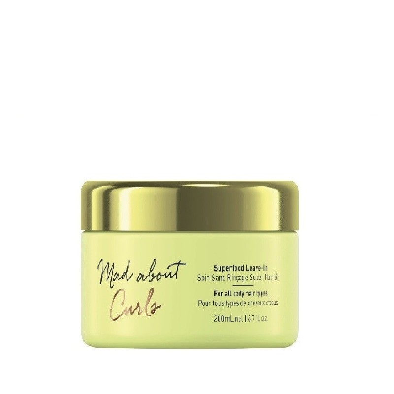 Imagen de Tratamiento Mad About Curls Superfood S/A 200ml