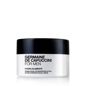 Germaine De Capuccini For Men Crema Hydra-Elements 50ml