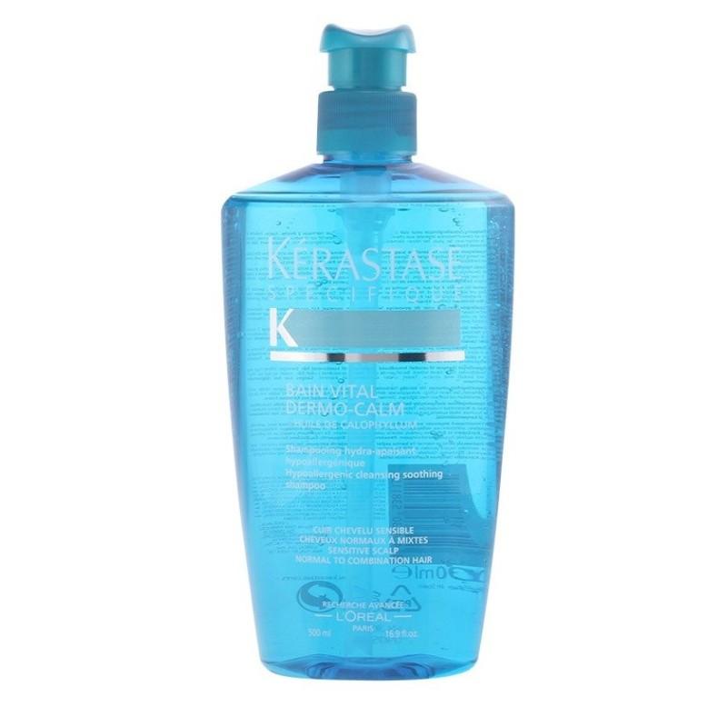 Imagen de Kerastase Specifique Bain Vital Dermo-Calm 500ml