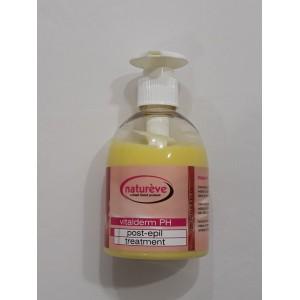 Crema Post-Epil Treatment Naturève 250ml